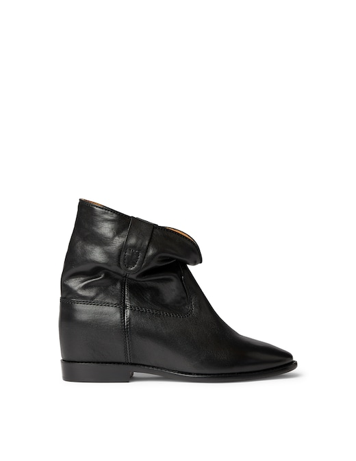 rinascente Isabel Marant Cluster booties