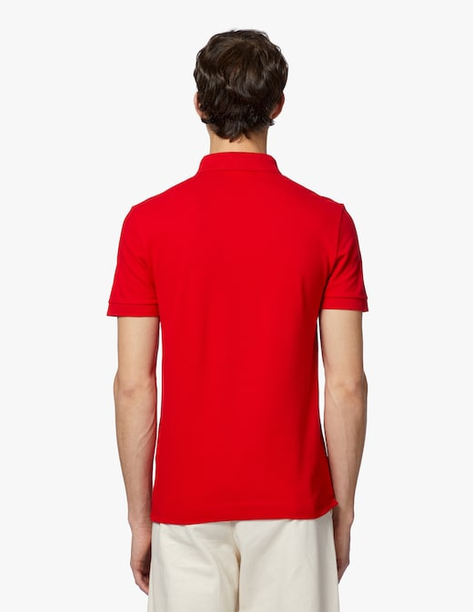 rinascente Lacoste Short sleeves polo - regular fit