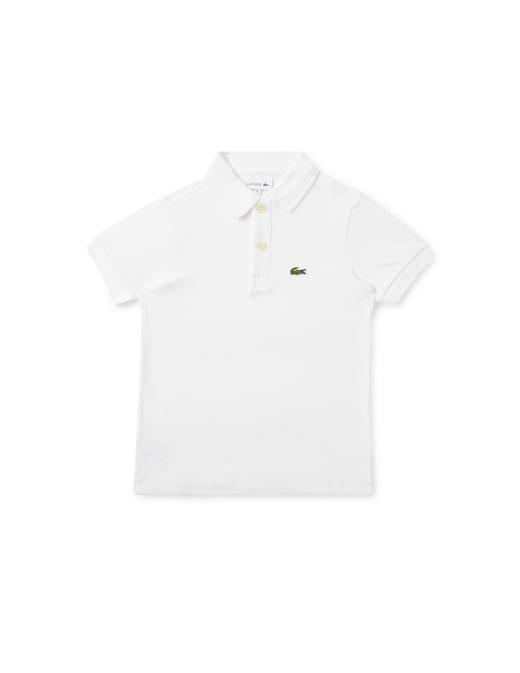 rinascente Lacoste Short sleeve polo shirt