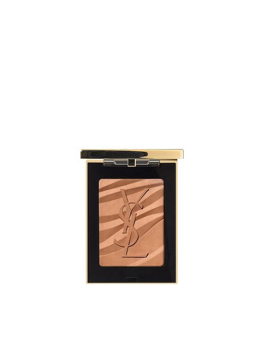 rinascente Yves Saint Laurent Les Sahariennes bronzer