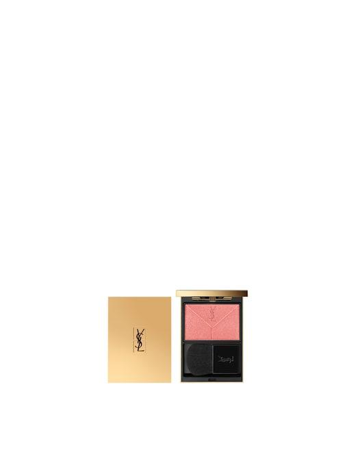 rinascente Yves Saint Laurent Couture Blush