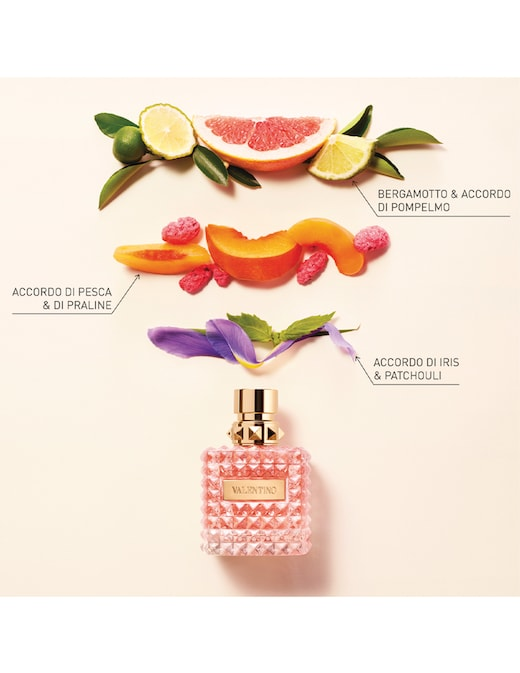 rinascente Valentino Valentino Donna Eau de Parfum 30 ml