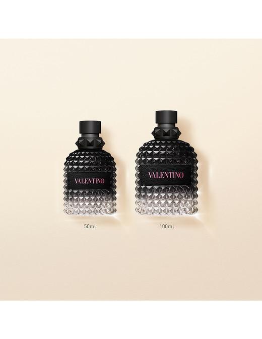 rinascente Valentino Born In Roma Uomo Eau de Toilette 100 ml