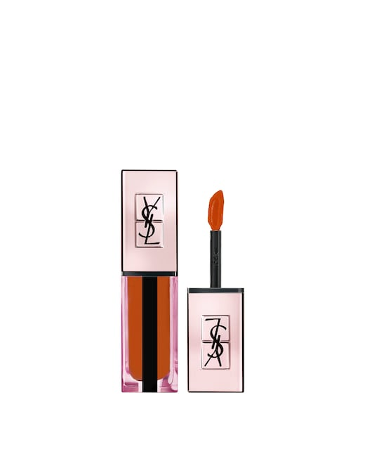 rinascente Yves Saint Laurent Rouge Pur Couture The Slim Glow Matte rossetto mat