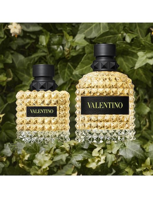 rinascente Valentino Born in Roma Yellow Dream Uomo Eau de Toilette 100 ml