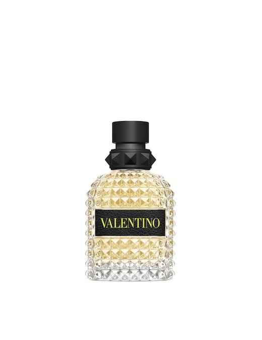 rinascente Valentino Born in Roma Yellow Dream Uomo Eau de Toilette 50 ml