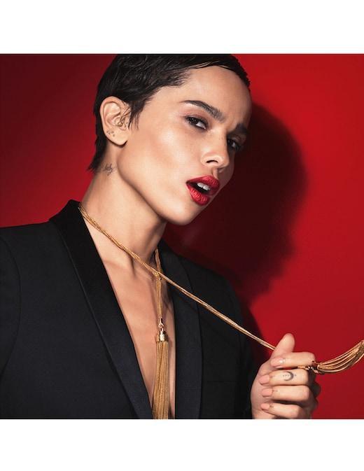 rinascente Yves Saint Laurent Rouge Pur Couture Rossetto Satinato