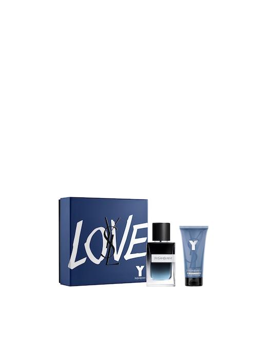 rinascente Yves Saint Laurent Cofanetto Set Fragranze Y Eau De Parfum