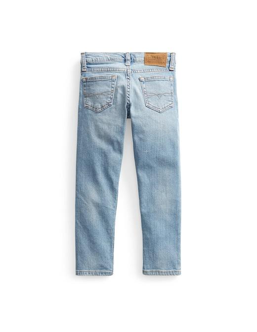 rinascente Polo Ralph Lauren Sullivan slim stretch jeans