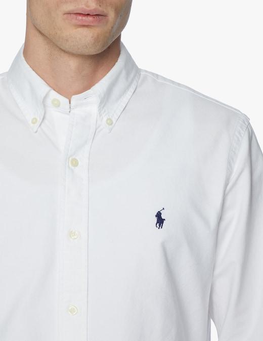 rinascente Polo Ralph Lauren Camicia botton down twill oxford custom