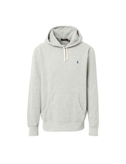 rinascente Polo Ralph Lauren Rl basic hoodie