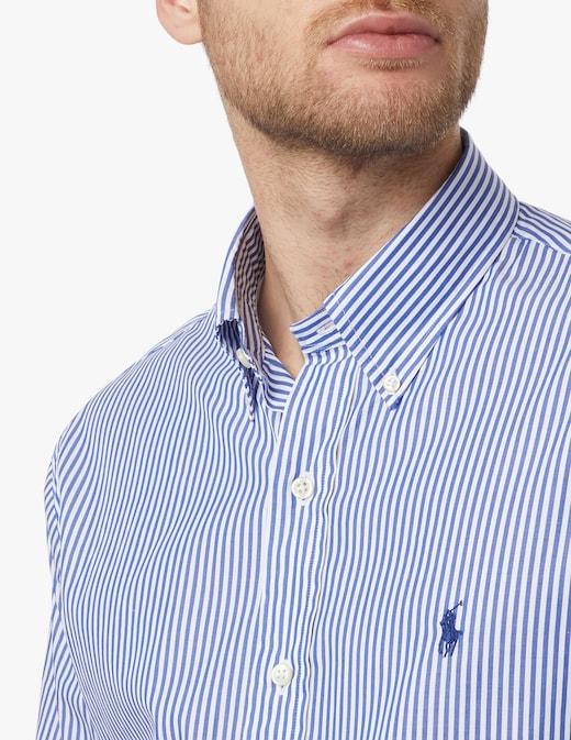 rinascente Polo Ralph Lauren Sport shirt natural stretch