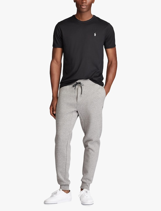 rinascente Polo Ralph Lauren Pantaloni jogger double knit