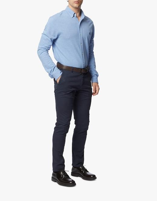 rinascente Polo Ralph Lauren Featherweight shirt