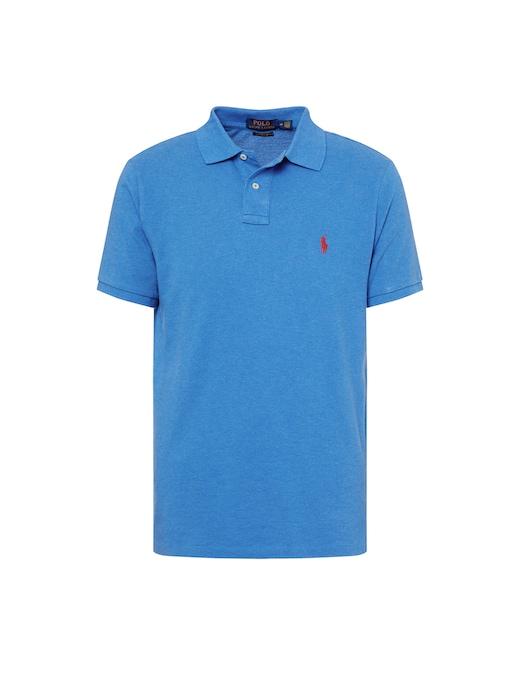 rinascente Polo Ralph Lauren Short sleeve custom knit polo