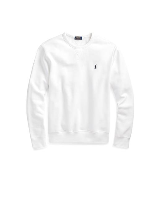 rinascente Polo Ralph Lauren Felpa girocollo con mini logo