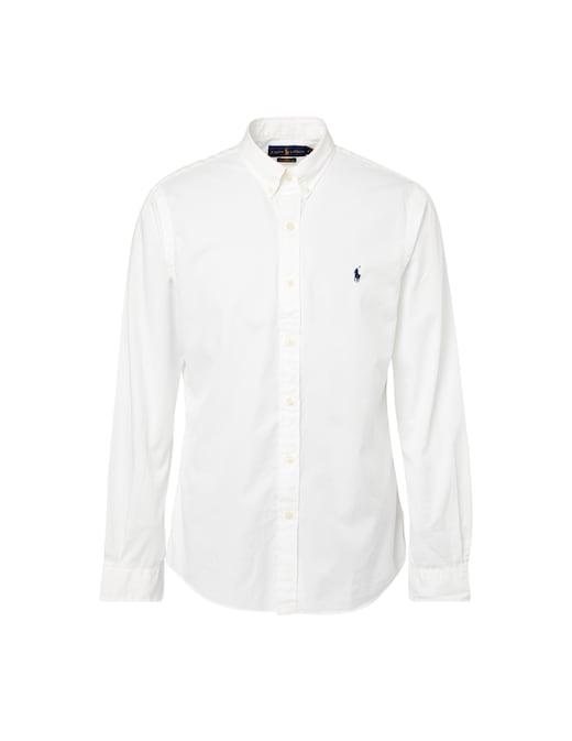 rinascente Polo Ralph Lauren Camicia botton down twill slim fit