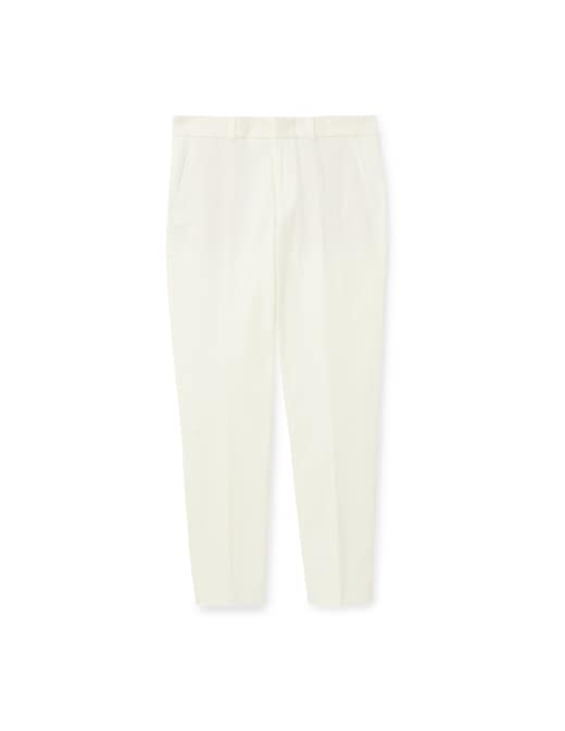 rinascente Polo Ralph Lauren High waisted cropped pants