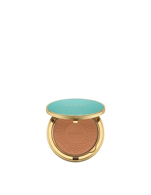 rinascente Gucci Poudre De Beauté Éclat Soleil - Terra illuminante