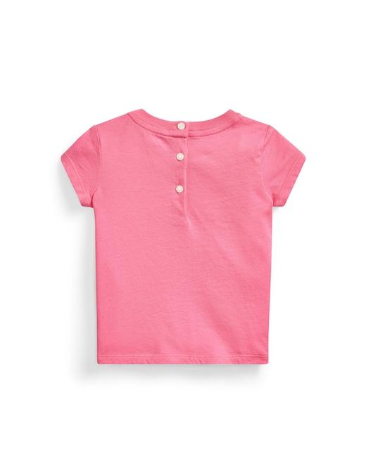 rinascente Polo Ralph Lauren Bear t-shirt