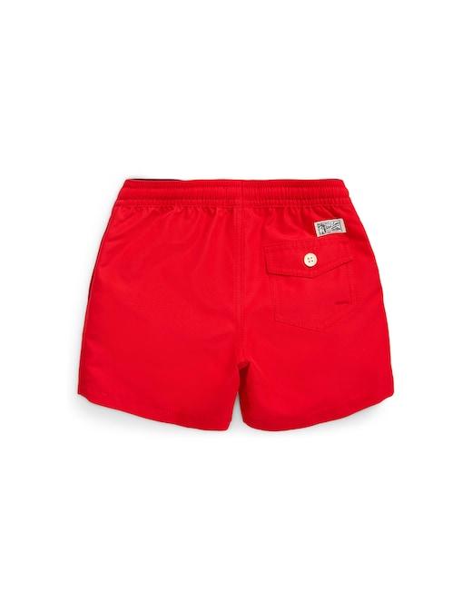 rinascente Polo Ralph Lauren Traveler swimwear boxer