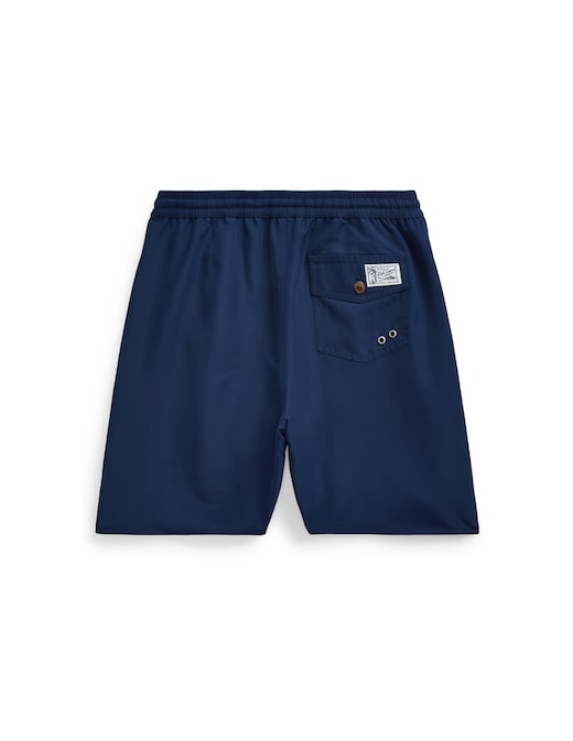 rinascente Polo Ralph Lauren Captiva swim shorts