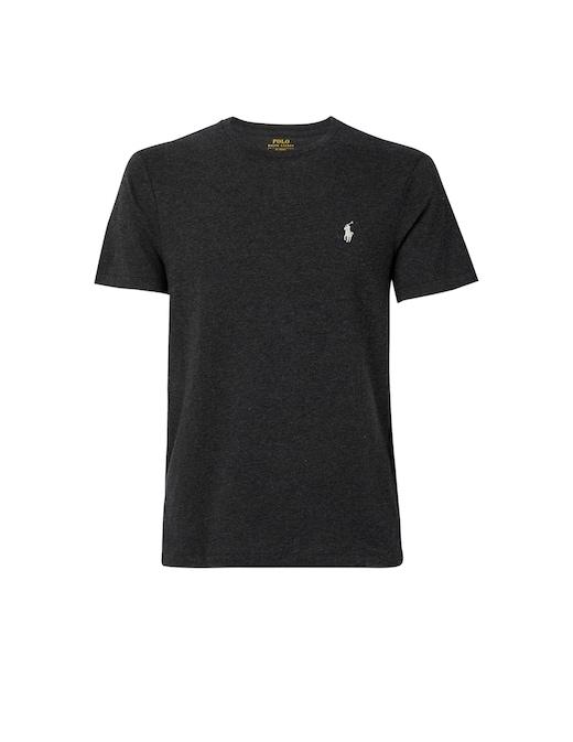 rinascente Polo Ralph Lauren T-shirt girocollo jersey