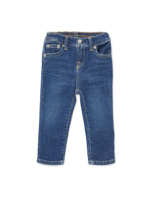 rinascente Polo Ralph Lauren Aubrie leggins jeans