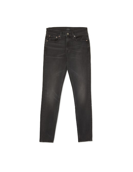 rinascente Polo Ralph Lauren Mid rise skinny jeans