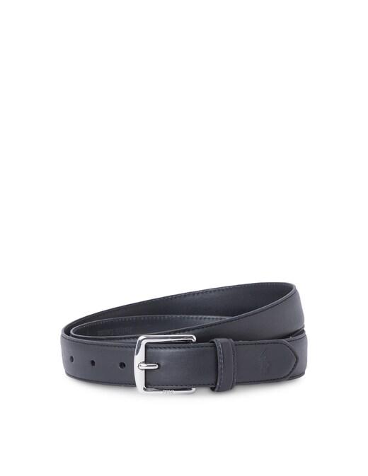 rinascente Polo Ralph Lauren Smooth belt