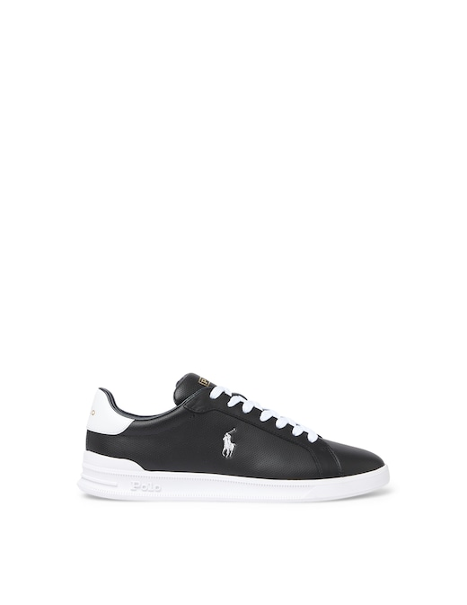 rinascente Polo Ralph Lauren Athletic sneakers