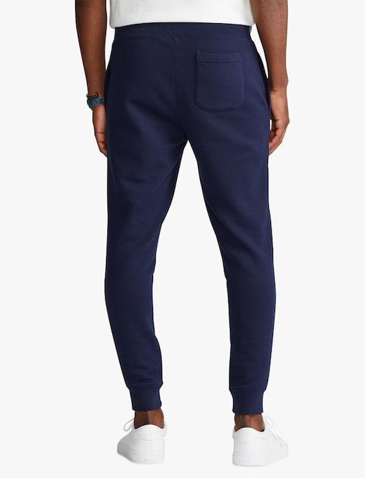 rinascente Polo Ralph Lauren Pantaloni jogger magic fleece