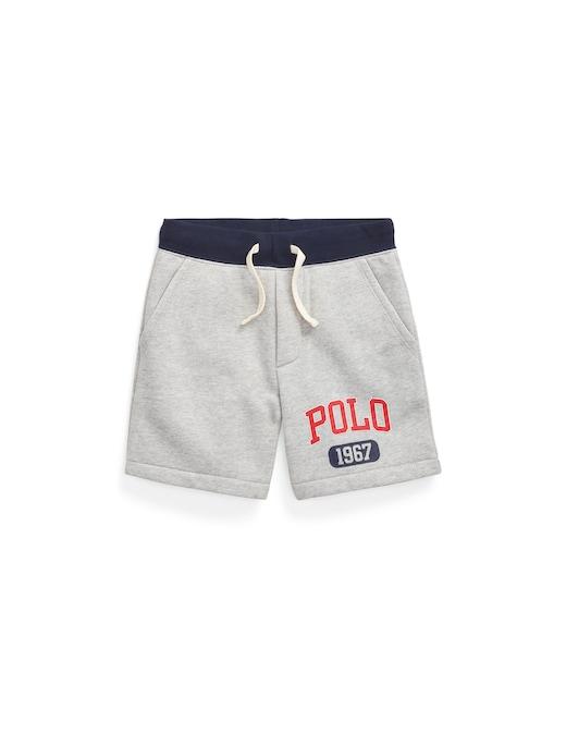 rinascente Polo Ralph Lauren Pantaloncino pull-on con logo