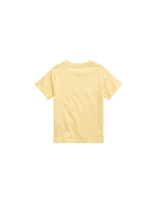 rinascente Polo Ralph Lauren Cotton jersey crewneck tee