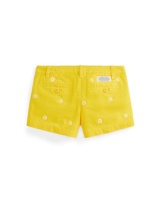 rinascente Polo Ralph Lauren Chino shorts