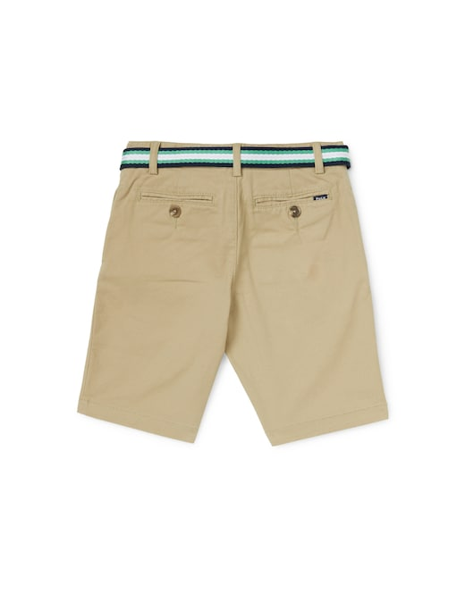 rinascente Polo Ralph Lauren Pantaloncino chino con cintura slim-fit