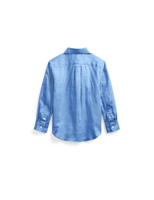 rinascente Polo Ralph Lauren Camicia botton down