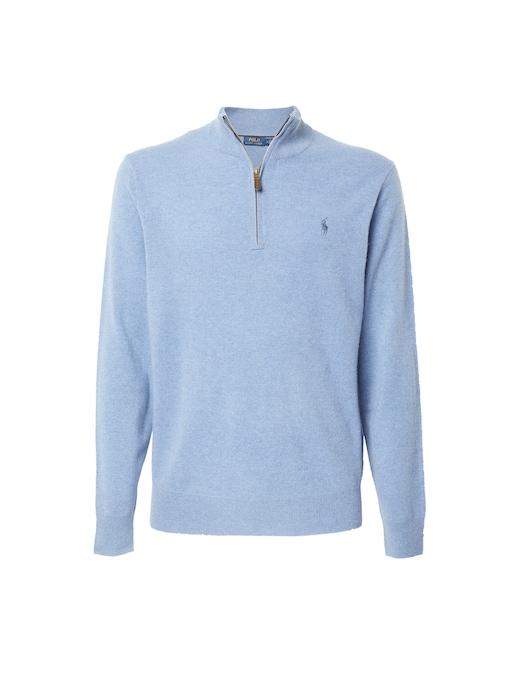 rinascente Polo Ralph Lauren Loryelle half zip sweater