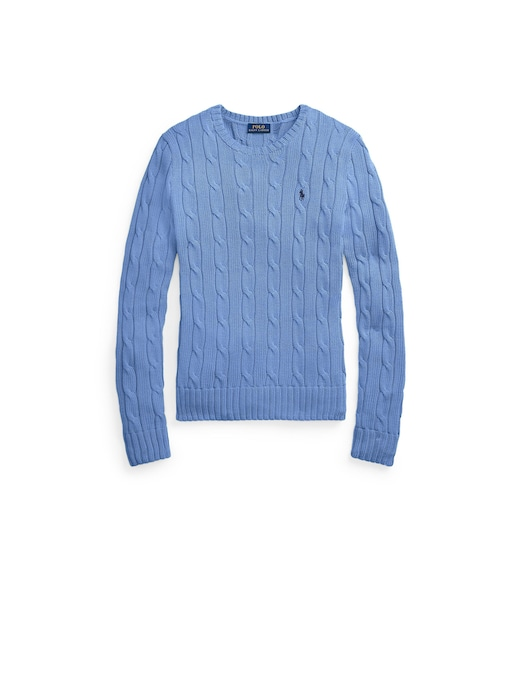 rinascente Polo Ralph Lauren Julianna long sleeve sweater