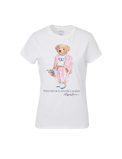 rinascente Polo Ralph Lauren T-shirt 100% cotone
