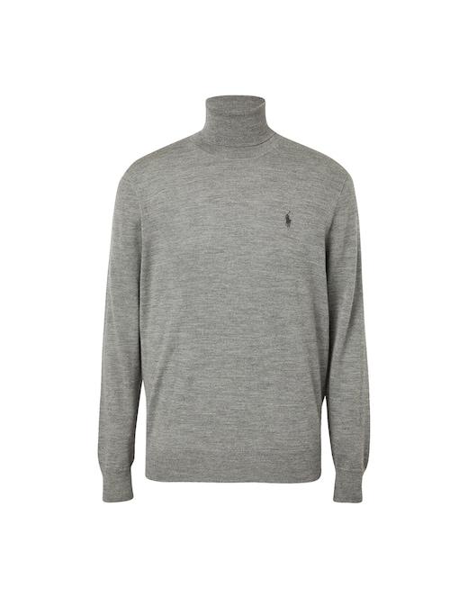 rinascente Polo Ralph Lauren Merino wool turtleneck