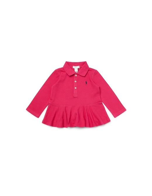 rinascente Polo Ralph Lauren Long sleeve polo shirt