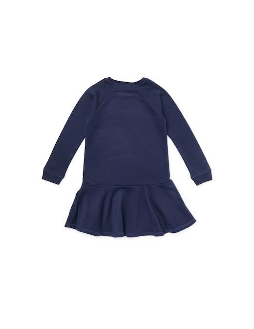 rinascente Polo Ralph Lauren Bear day dress