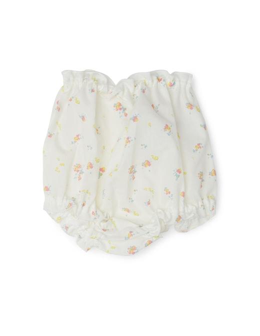 rinascente Petit Bateau Sleeveless dress and culotte