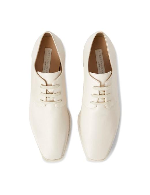 rinascente Stella McCartney Elyse platforms shoes