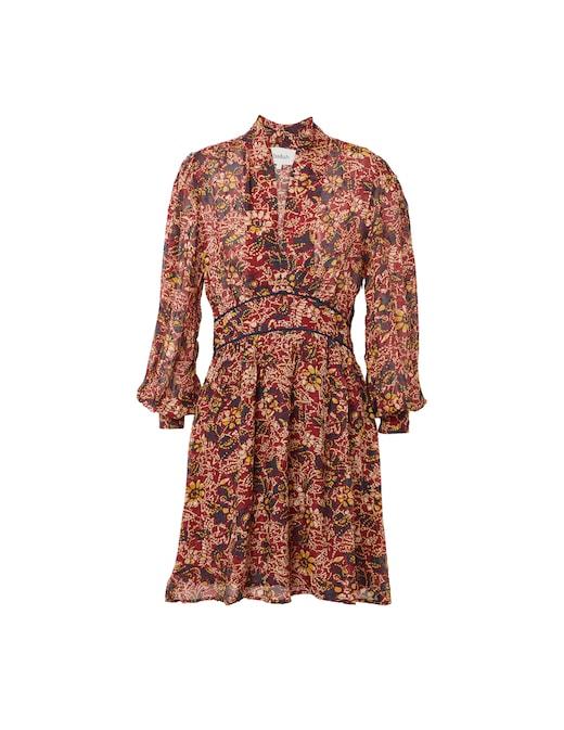 rinascente Ba&sh Giani mini dress