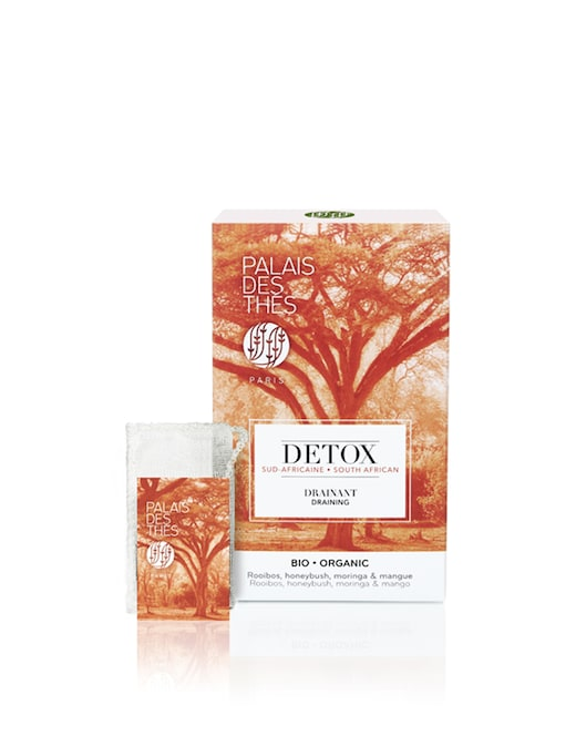 rinascente Palais des Thés South African Detox Organic - (20 Bustine)