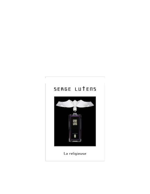 rinascente Serge Lutens La religieuse Eau de Parfum 100 ml