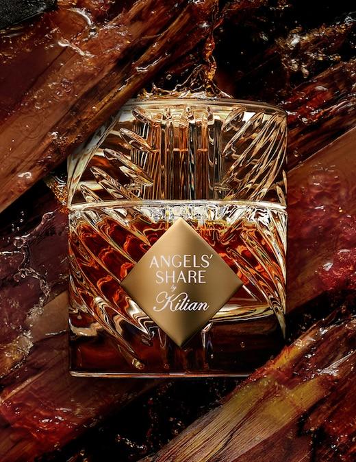 rinascente Kilian Paris Angels' Share Eau de parfum ricarica spray 50 ml