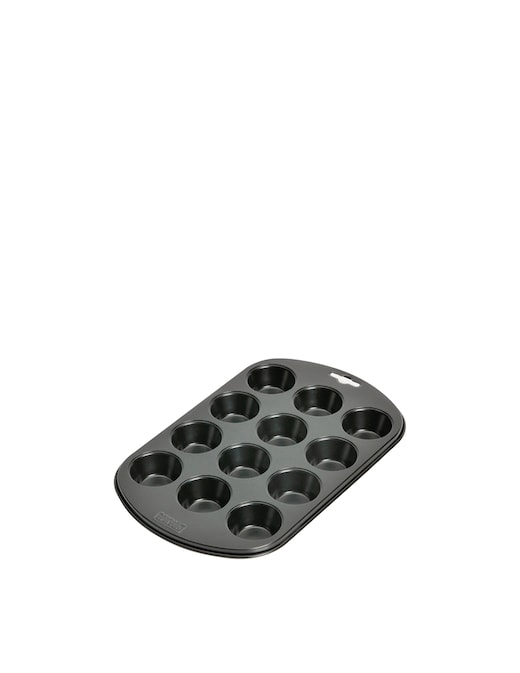 rinascente Kaiser Inspiration Creativ Muffin Pan 12Pcs